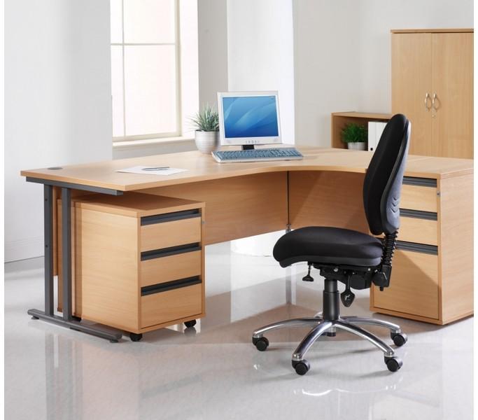 Used Office Desk Glasgow
